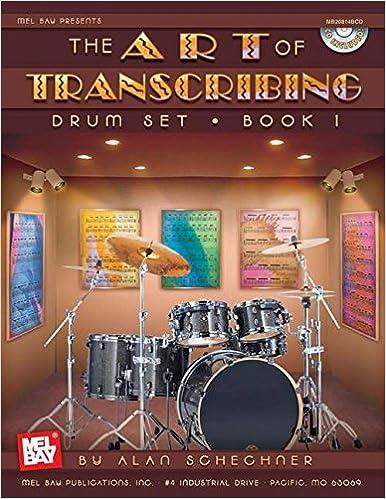 Online-Bücher zum kostenlosen Download lesen Mel Bay Drums-The Art