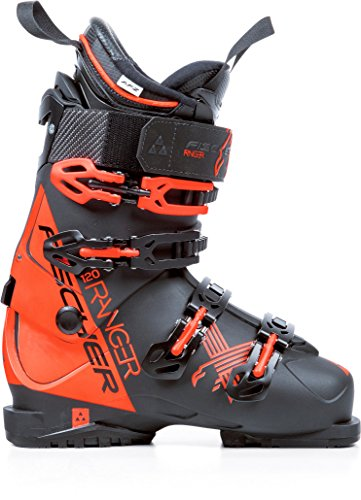 - Fischer Ranger 120 Ski Boots Mens Sz 10.5 (28.5)