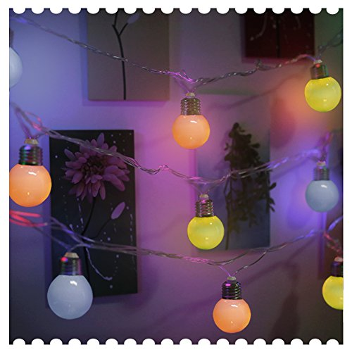 Pastel Led Lights - 8