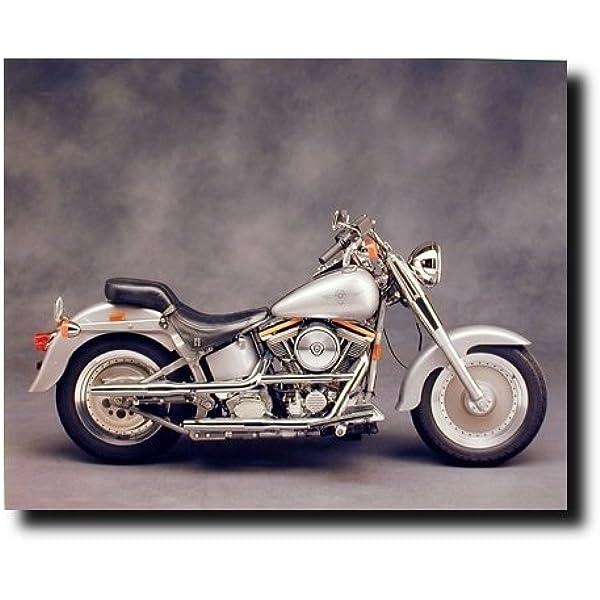 Vintage Garage Car /& Motorcycle  Home Decor wall Canvas 100/% cloth  print