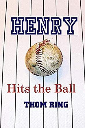 Henry Hits the Ball