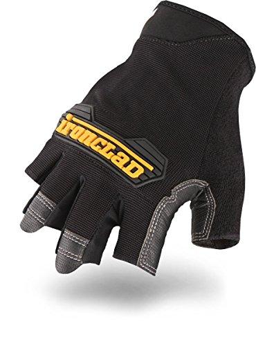 Ironclad MFG2-04-L Mach 5 Glove, Large -