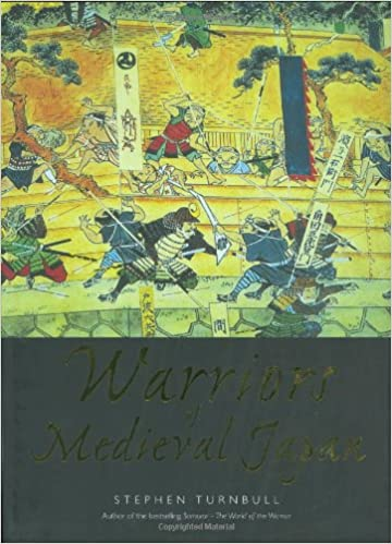 Warriors of Medieval Japan (General Military): Amazon.es ...