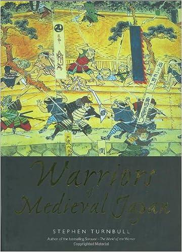 Warriors of Medieval Japan (General Military): Amazon.es ...
