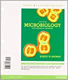 Microbiology with Diseases by Taxonomy, Books a la Carte Plus MasteringMicrobiology with EText -- Access Card Package, Bauman, Ph.D., Robert W, 0321821629