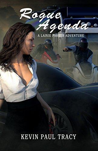 Rogue Agenda (Lainie Parker Adventures)