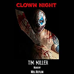 Clown Night