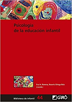 Psicología De La Educación Infantil (biblioteca Infantil (español)) Descargar ebooks PDF