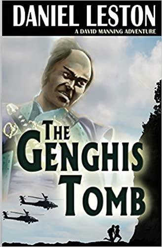 Book The Genghis Tomb by Daniel Leston (2012-10-21)