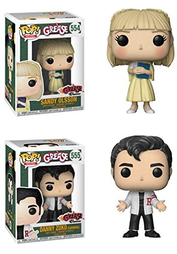 grease figurines - 6