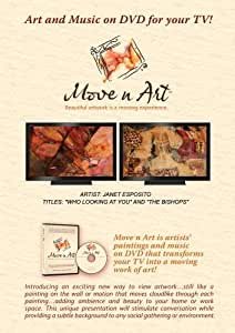 Move n Art - Janet Esposito 200