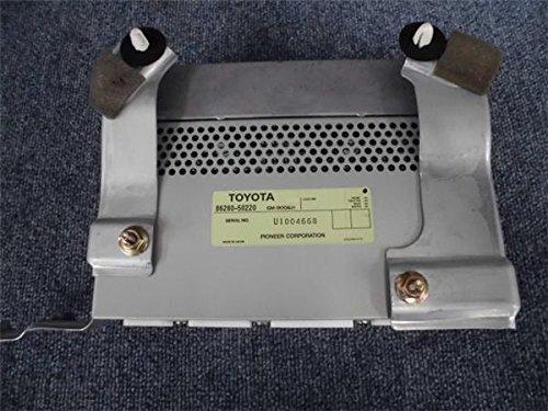 トヨタ 純正 セルシオ F30系 《 UCF31 》 オーディオアンプ P71100-17005365 B071KGFQ7Z