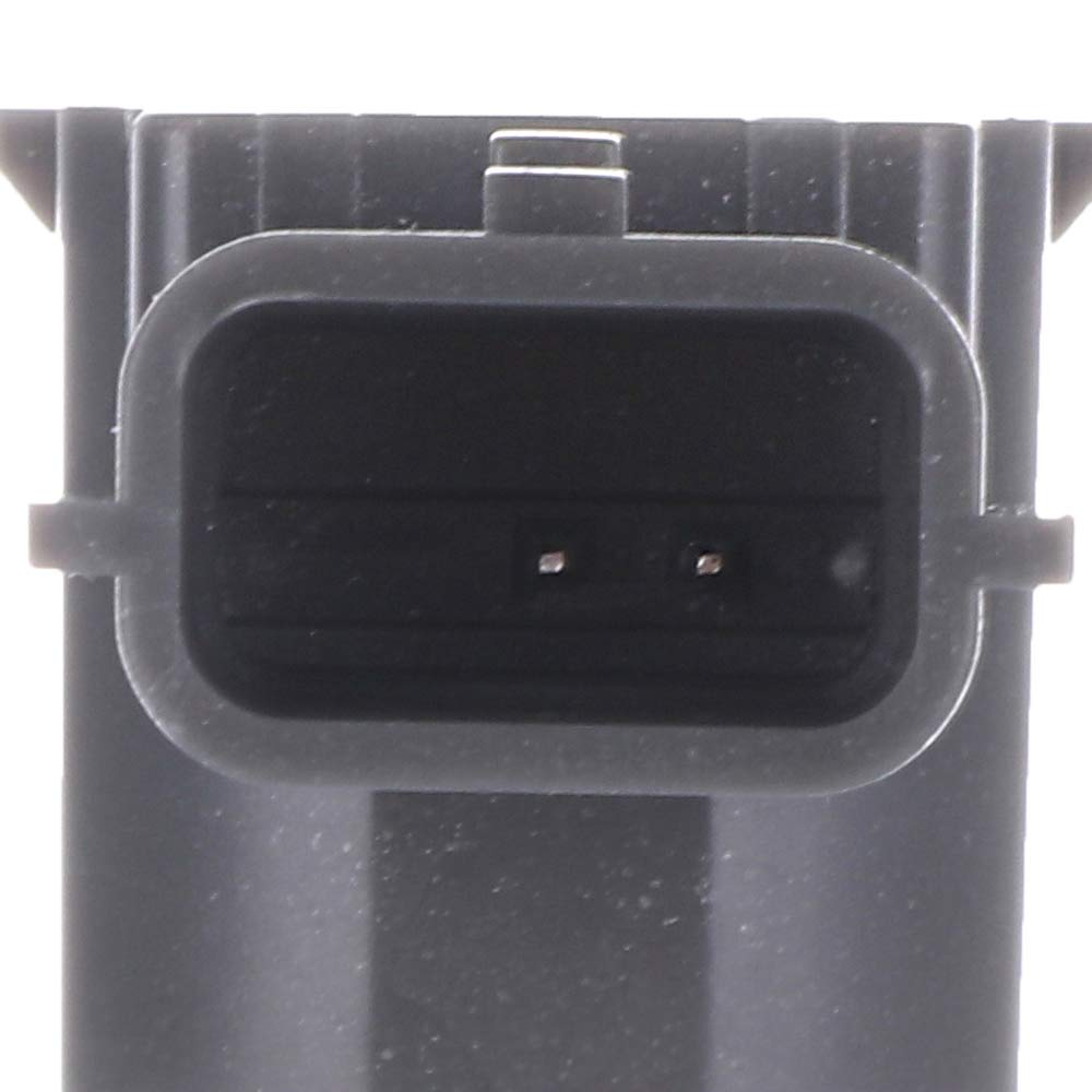 LSAILON 8PCS Reverse Bumper Parking Assist Aid Park Sensor 284385ZA0B Compatible for Infiniti Q50 Q70 Q60,Infiniti Q70L QX60 QX80 QX50,Nissan Altima Maxima Armada Pathfinder Titan XD