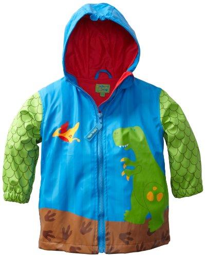 Dino Raincoat - 1