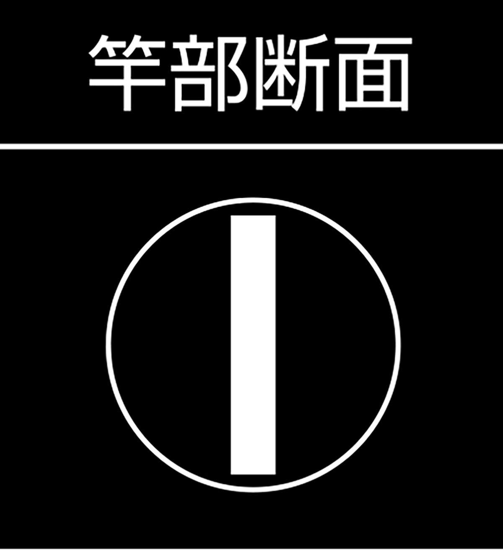 Japanischer Zimmermannswinkel