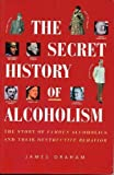 The Secret History of Alcoholism, James Graham, 0788168622