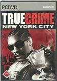 True Crime - New York City (DVD-ROM)