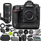 Nikon D6: Digital Photography Review