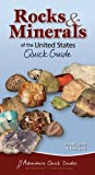 Rocks and Minerals of the U. S. Quick Guide, Dan Lynch, 1591934966