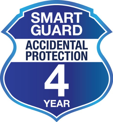 SmartGuard 4-Year Electronics Accidental Protection Plan ($750-$1000) by Warrantech