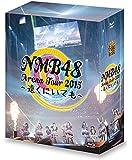 NMB48 Arena Tour 2015 ~遠くにいても~ [Blu-ray]