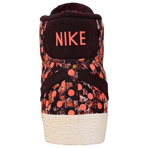 Nike Blazer Wmns mediana Vntg Lib QsDeep Borgoña