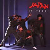In Vogue by Japan (1998-06-30)