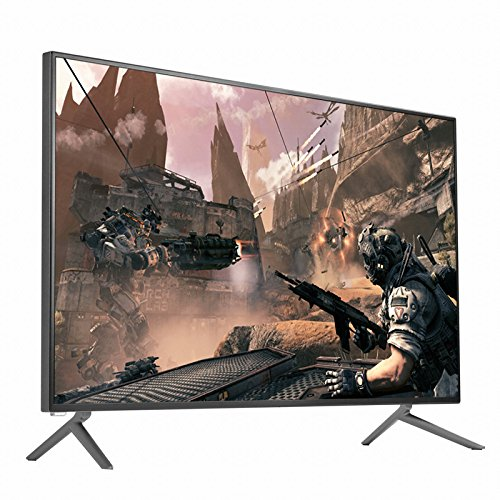 "Cross Lcd 404 Ks 40"" Uhd (3840x2160) Professional Monitor Dp, Hdmi 2.0, Flicker Free, Low Blue Light, 10 Bit Color, Pdp, Pip, Chroma Subsampling 4:4:4 , 5000:1 by Cross Lcd"