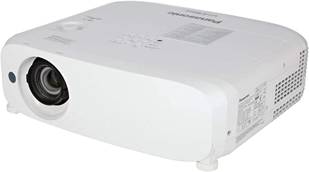 Panasonic PT-VZ470AJ Video - Proyector (4400 lúmenes ANSI, LCD ...