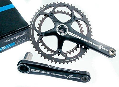 Campagnolo Chorus Carbon Road Bike Crankset 11s Ultra Tor...