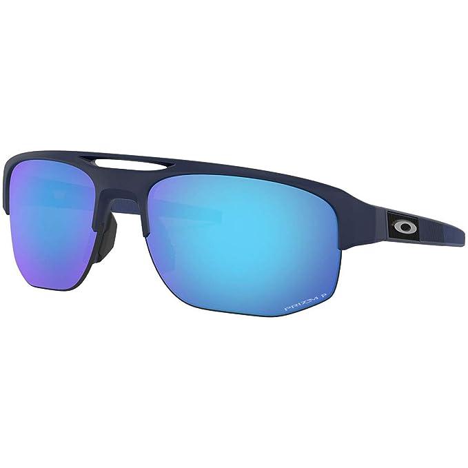 Oakley 0OO9424 Gafas de sol, Matte Navy, 70 para Hombre ...