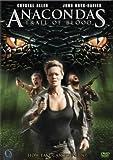 Anacondas: Trail of Blood (Dvd Region 3) Language : English, Portuguese, Spanish, Thai