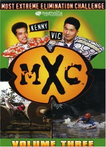 MXC: Most Extreme Elimination Challenge - Volume 3 by Magnolia Home Entertainment