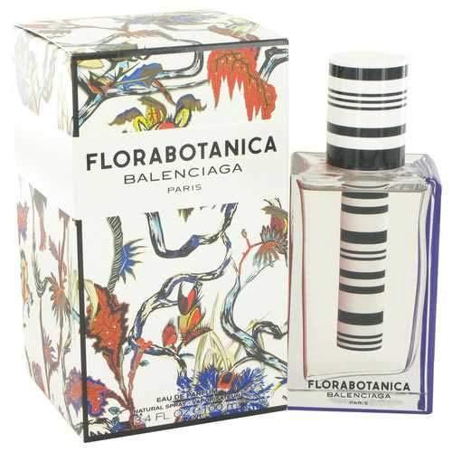 Balenciaga Florabotanica for Women Eau de Parfum Spray, 3.4 Ounce, Multi-color