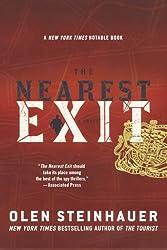 The Nearest Exit: A Novel (Milo Weaver)