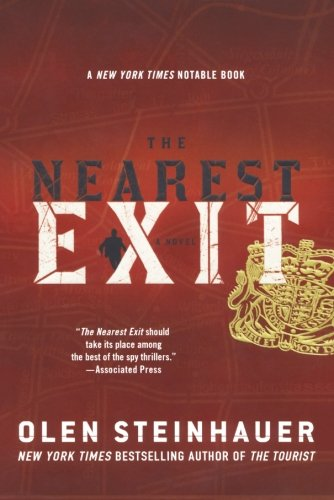 The Nearest Exit: A Novel (Milo - The Buy For Best Nearest Search