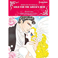 Sold For The Greek's Heir: Harlequin comics (English Edition)