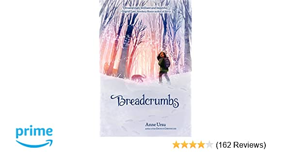 Breadcrumbs: Anne Ursu, Erin McGuire: 9780062015068: Amazon com: Books