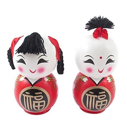 Amazon.com: eDealMax Madera de China Tradicional Buena ...