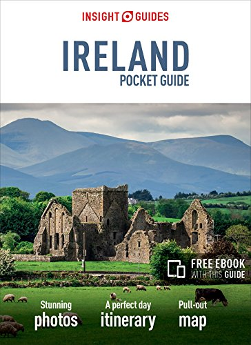 Insight Guides Pocket Ireland (Travel Guide with Free eBook) (Insight Pocket Guides)