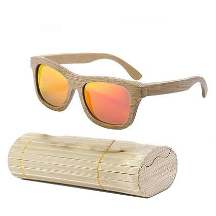 Dastrues Gafas de Sol de los Hombres de Las Gafas de Sol de ...