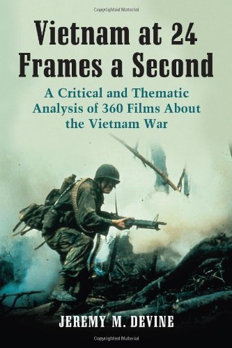 Vietnam at 24 Frames a Second: A Critical and Thematic Analysis of 360 Films About the Vietnam - Frame Jeremy