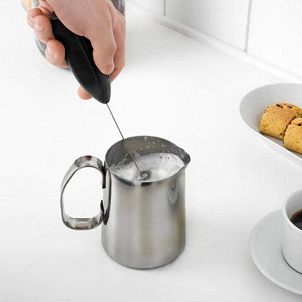 AIMOLI Mischer Komfortabler Griff Home Kitchen Mixer-Black Black