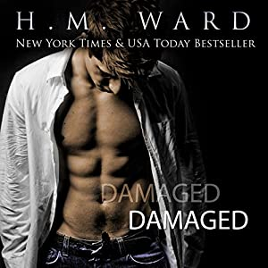 damaged hm ward epub