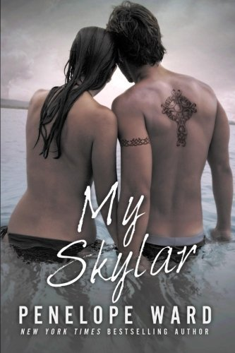My Skylar by Penelope Ward (2014-06-02)