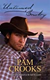 Untamed Cowboy, Pam Crooks, 0373294573