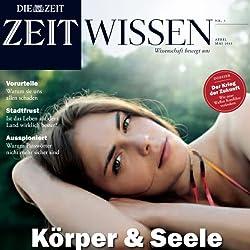 ZeitWissen, April / Mai 2013