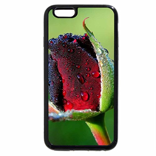 iPhone 6S / iPhone 6 Case (Black) For your Dreams Luiza