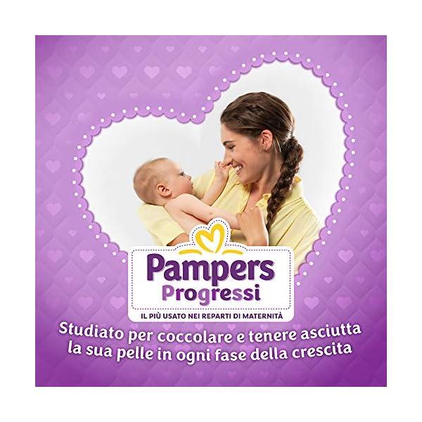 Pampers Progressi Pannolini Micro, Taglia 0 (1-2.5 kg), 24 Pezzi 2