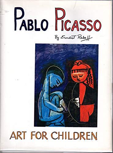 Pablo Picasso, (Art for children) ()